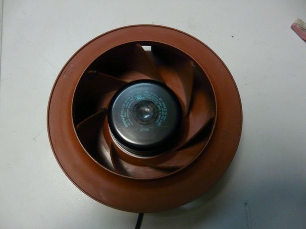 Ventilator Centrifugal Fan EbmPapst DC 48v 95W