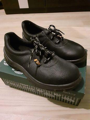 мъжки обувки,нови,естествена кожа, български