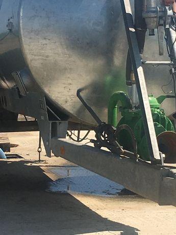 SC PETRO Reparatii pompe vidanja si hidraulice