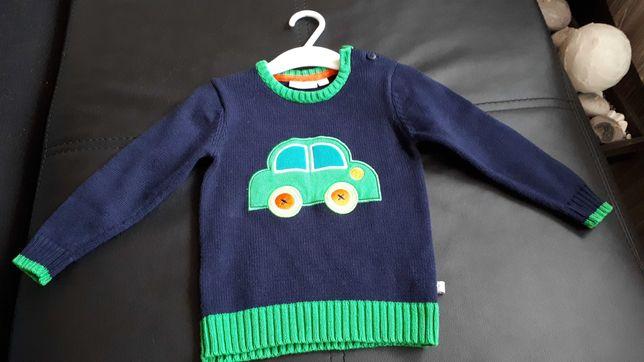 Vând 2 pulovere copii mar 86