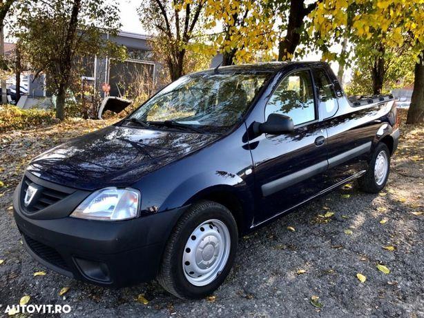 Dacia Pick-up Logan Pick Up 1.6 Benzina Euro 5