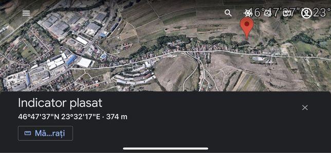 Vand Teren extravilan Baciu