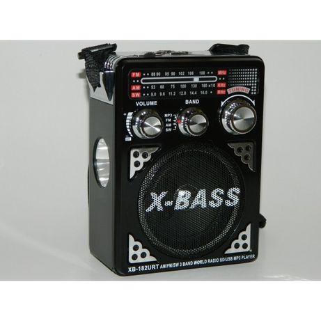 Radio Cu MP3 Player Si Lanterna incorporata