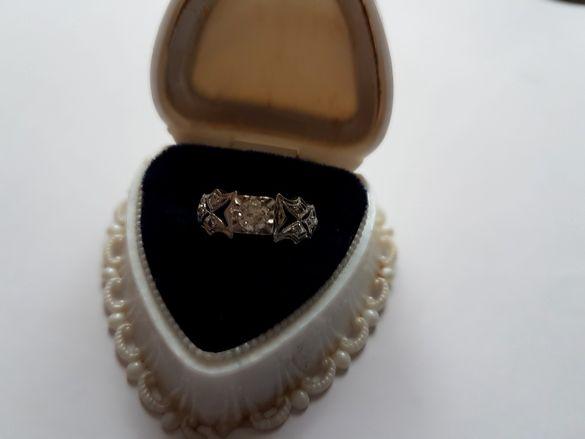 Старинни пръстени