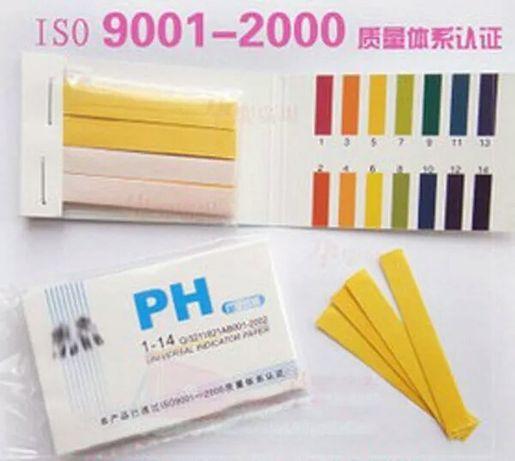 Ph метр, Ph тест, ПШ тест, лакмусовая бумага, индикаторная бумага.