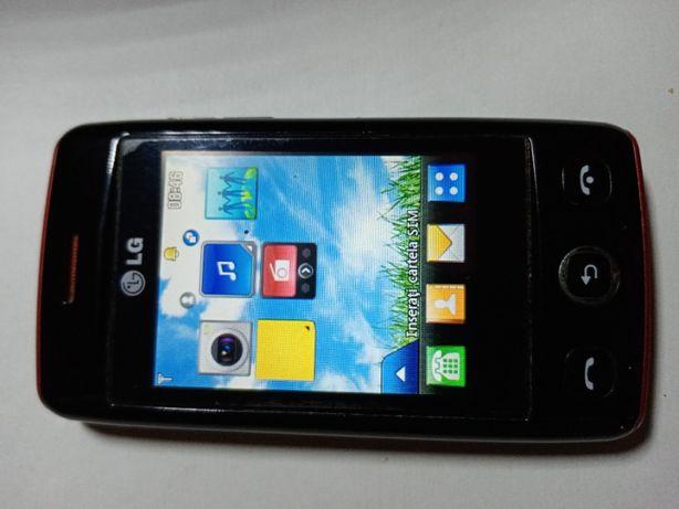 Telefon LG300 cookie lite