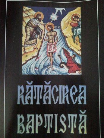 Ratacirea baptista