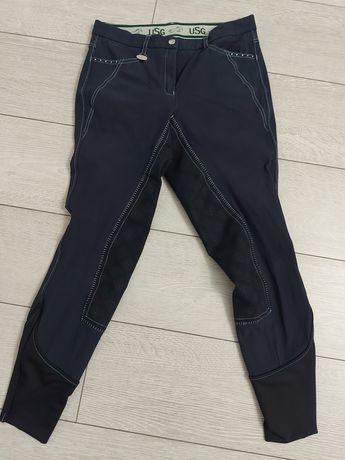 Pantaloni echitatie damă marimea 38
