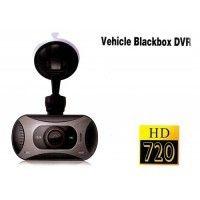 Camera auto de supraveghere BLACKBOX DVR HD720