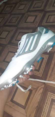 Adidas Adizero golf shoe pro one whiite