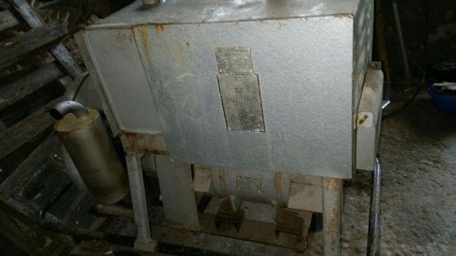 Generator benzină