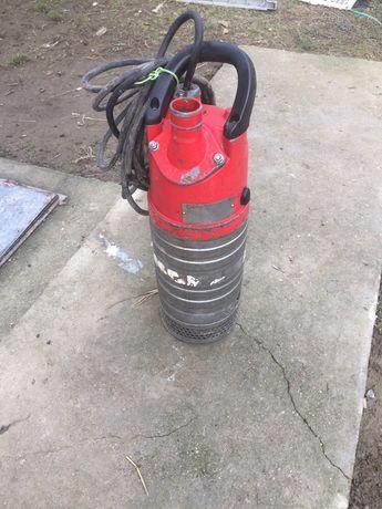 Pompa submersibila Grindex Minex N 8101 / 11 l/ secunda