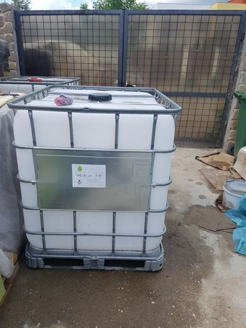 Vand bazin IBC 1000L