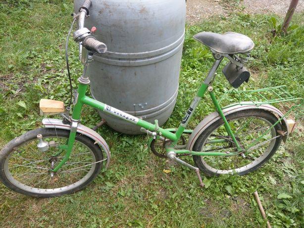 Vand bicicleta (nu pegas)