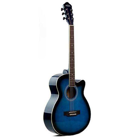 Акустическая гитара Caravan Music HS2040 на 40 дюймов