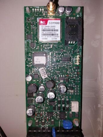 Modul GSM pentru centrala antiefractie DSC ,Paradox