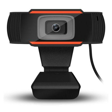 Camera Web A870C USB PC 640X480 Video Record HD MIC Videoconferinta