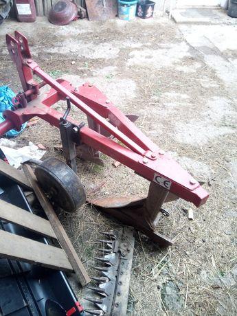 Plug pentru tractor 15-35 cai