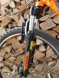 Bicicleta KTM Mountain Bike