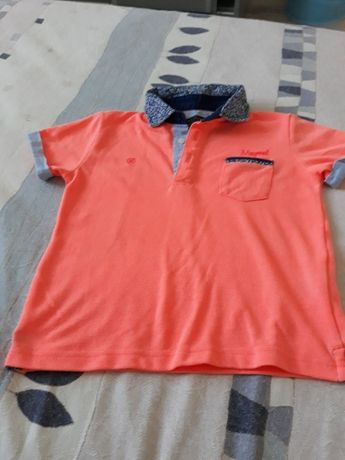 Детска тениска MAYORAL 4- 104 см.