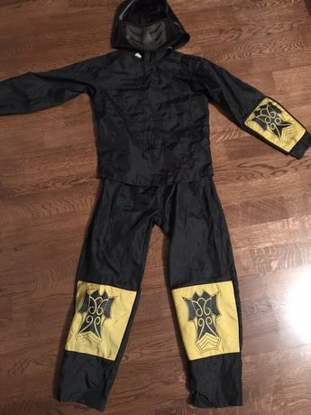 Новогодний костюм  скорпиона для мальчиков 5-6 лет