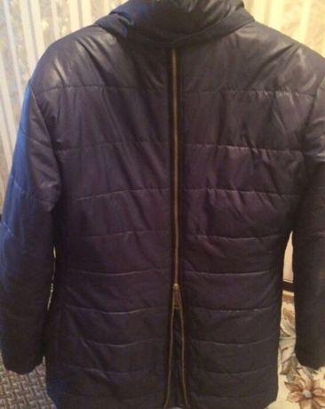 Куртка стенка