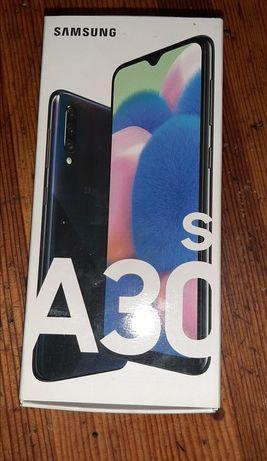 Продам телефон Samsung Galaxy A30s