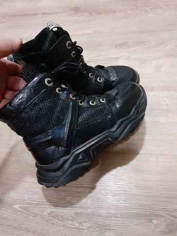 Детская осенняя обувь для девочек
