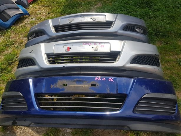 Bara fata / spate Opel Astra H Gtc / normala