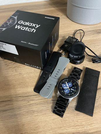 Смарт часы Samsung Galaxy Watch 46 mm