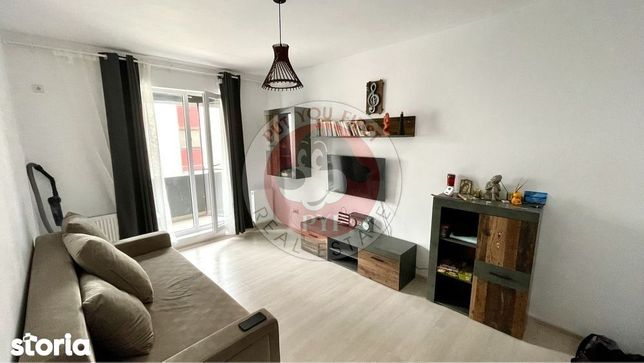 Militari Residence - apartament 2 camere - mobilat utilat + loc de par