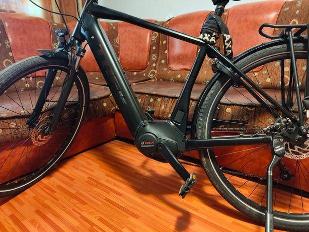 Bicicleta electrica Trek Verve Plus3