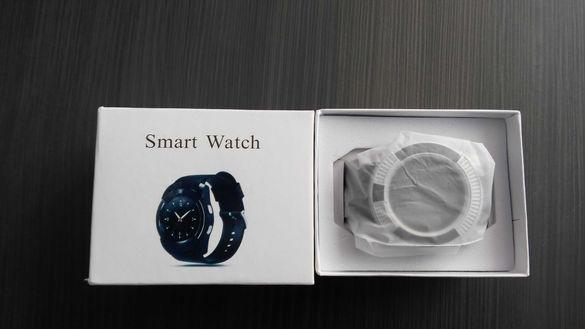 Часовник smart watch