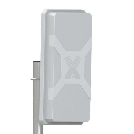 Антенна для улучшения скорости интернета 3G/4G, на ВСЕ частоты