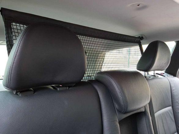 Мрежа щора за багажник за Volvo v50
