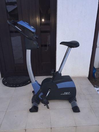 bicicleta fitness kettler profesionala