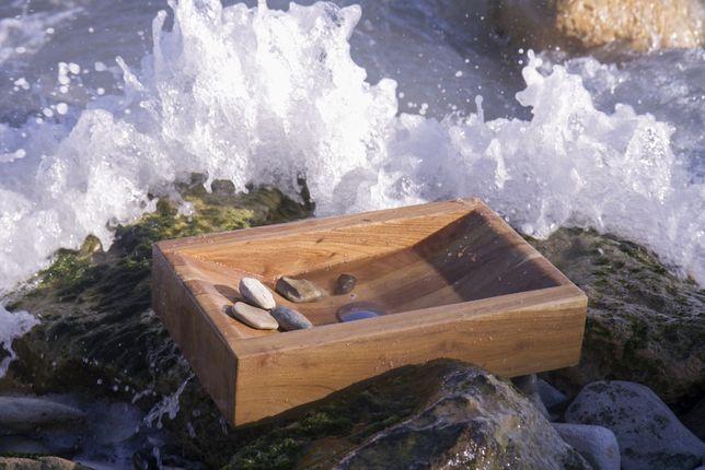 Изготовление Деревянных Раковин и Ванны.