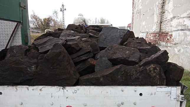Cărbuni lignit și lemn de foc