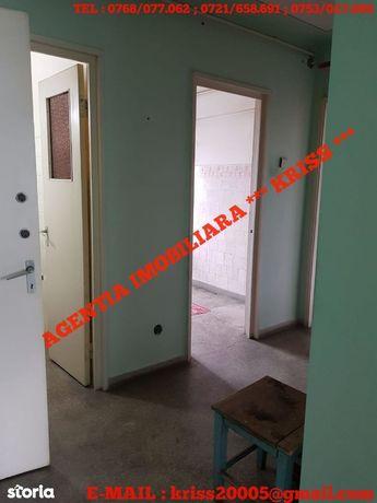 APARTAMENT 4 Camere I. C. BRĂTIANU Confort 1 DEC. LIBER 90 mp Liber