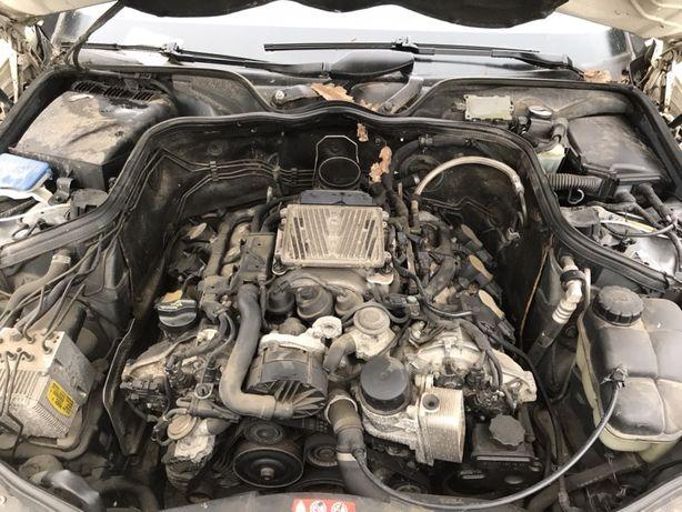 Piese motor mercedes 272.964 350 benzina