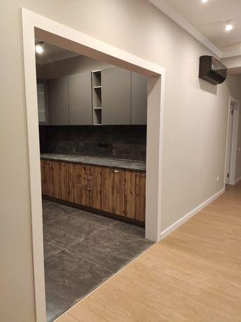 Ремонт квартир,обои,закатка,ламинат,декоративная штукатурка,леонардо