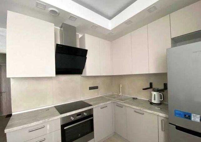 Сдается 1--комнатная квартира Район Нурсат