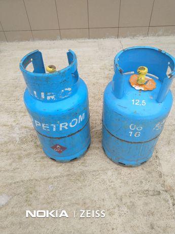 Butelie aragaz Plină cu gaz (Sigilata )