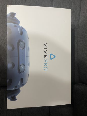HTC VIVE PRO Premium VR Headset with SteamVR Tracking