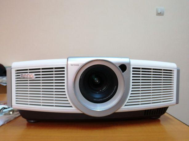 Videoproiector Benq w9000