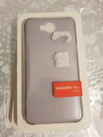 Калъф за Huawei Y6 2017 Y5 2018 P smart 2019