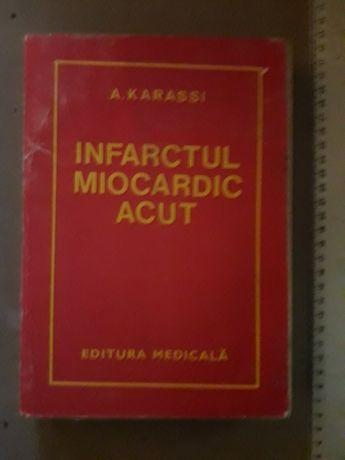 Infarctul miocardic acut