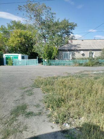 Продам дом в п. Пешковка
