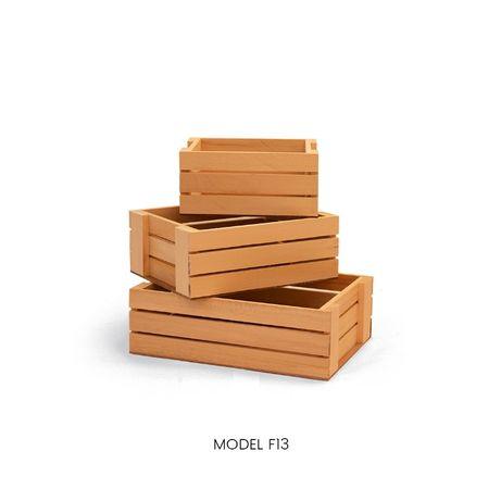 Ladite, cutii, cufere din lemn depozitare, organizare