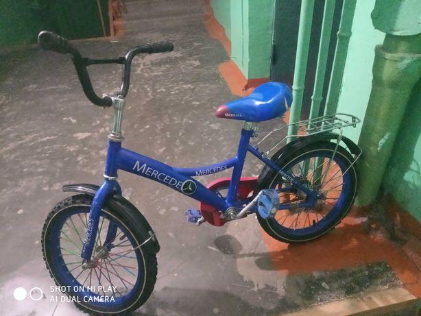 Велосипед, детский велосипед
